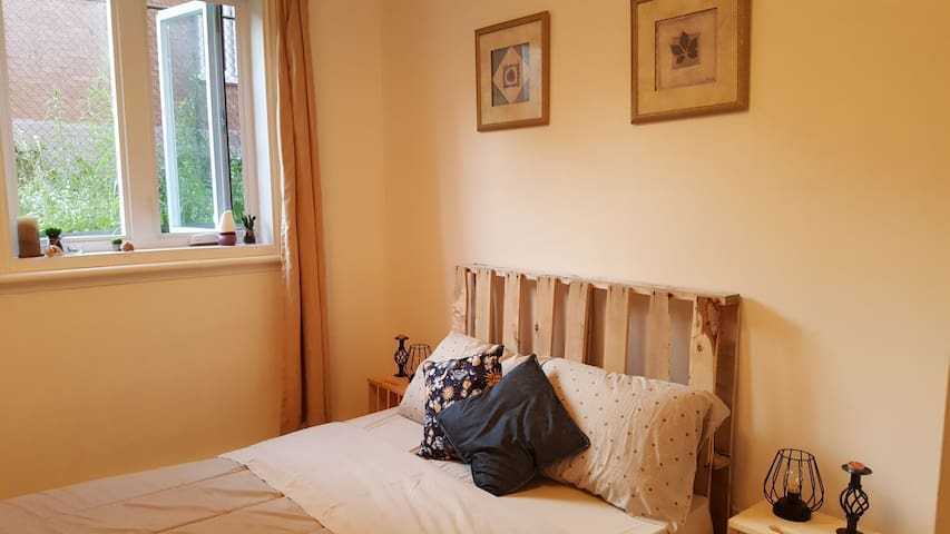 Cozy and charming room in Limoilou #2