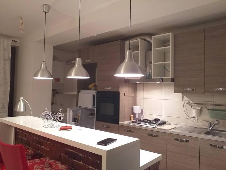 Claudio Apartment 2