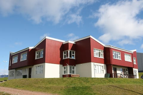 """Future """"red"""" house nr.3"""