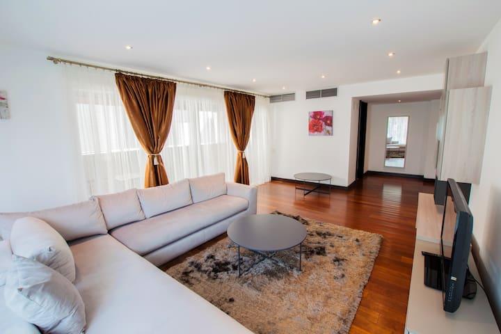 Alia Luxury Apartments 79