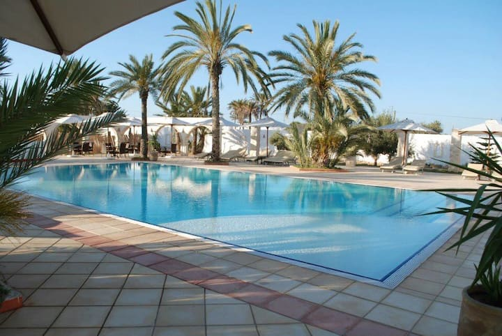 Suite Fertile Mezraya Djerba