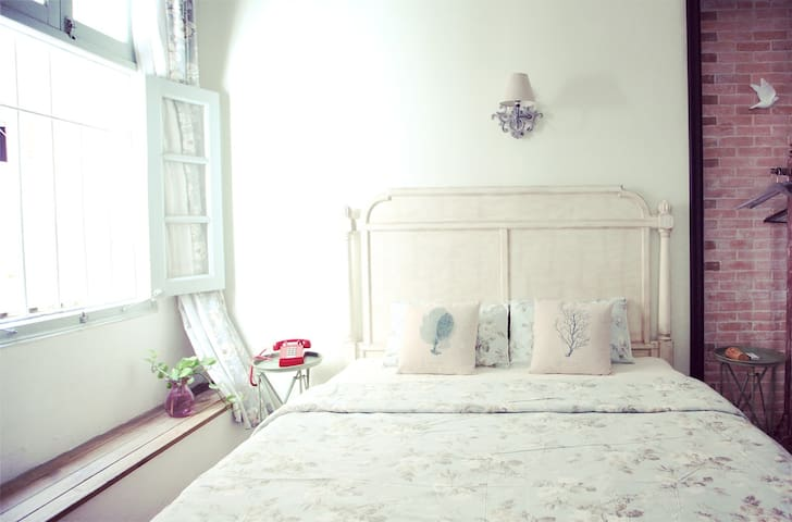 GuLangYu Chapter8 villa - Xiamen - Bed & Breakfast