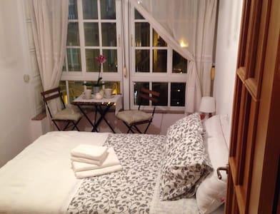 Hermoso y céntrico Apartamento! - Santiago de Compostela