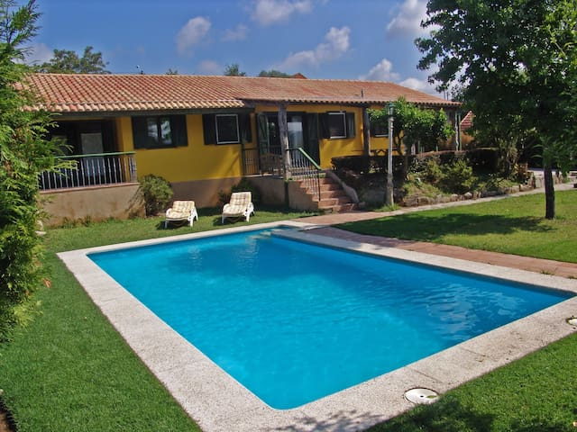 Casa Rustica Cerca de la Playa - Nigrán