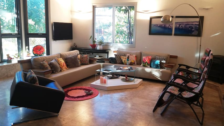 Micael's place - Shoham - Vila