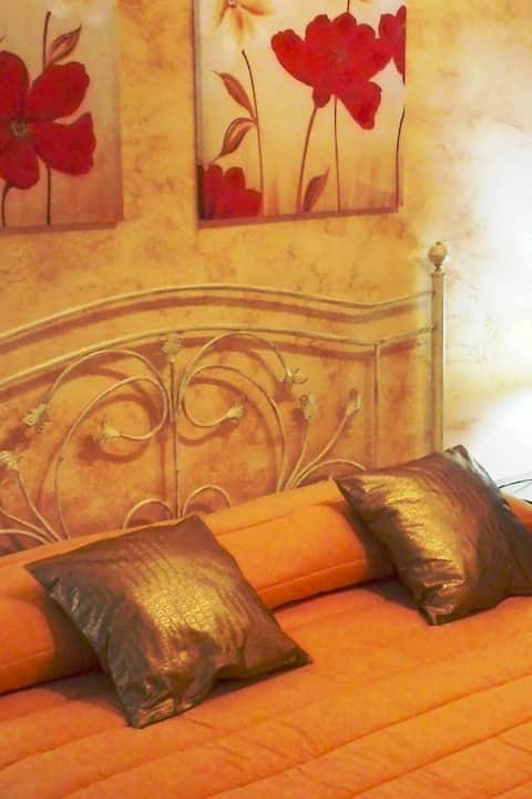 La Casa di Anita  nel cuore di Segesta