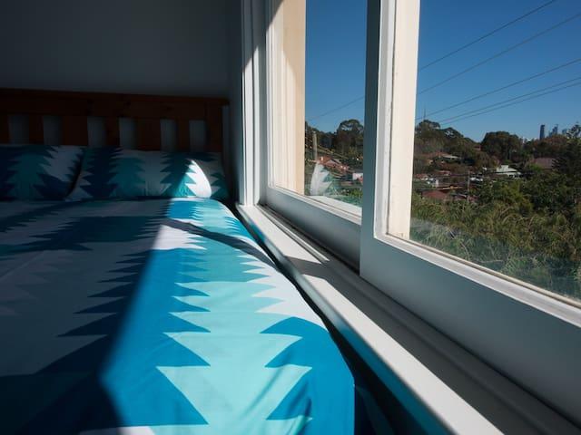 Room in Sydney Northshore close to CBD and Beach - Saint Leonards - Apartamento