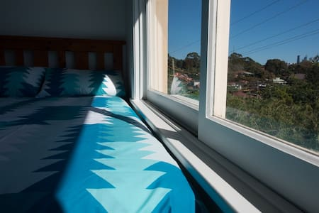Room in Sydney Northshore close to CBD and Beach - Saint Leonards - Wohnung