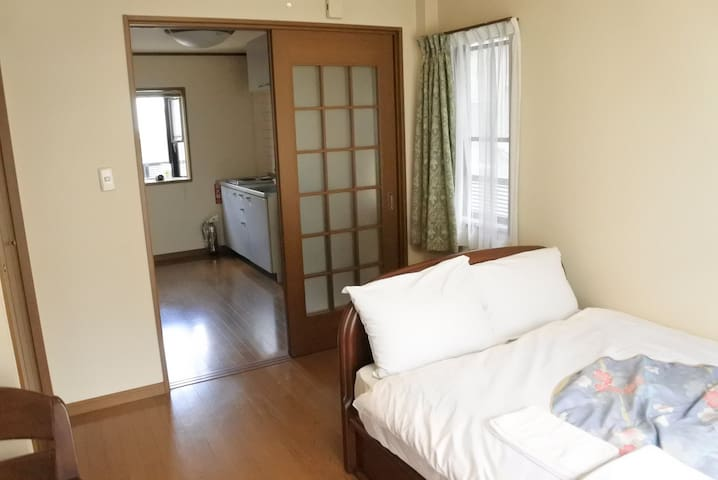 Stay in the center of SHIKOKU - 三好市 - Pis