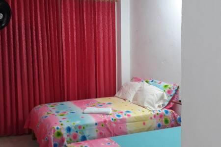 Hotel ARENA AZUL, NATURALEZA BIODIVERSA