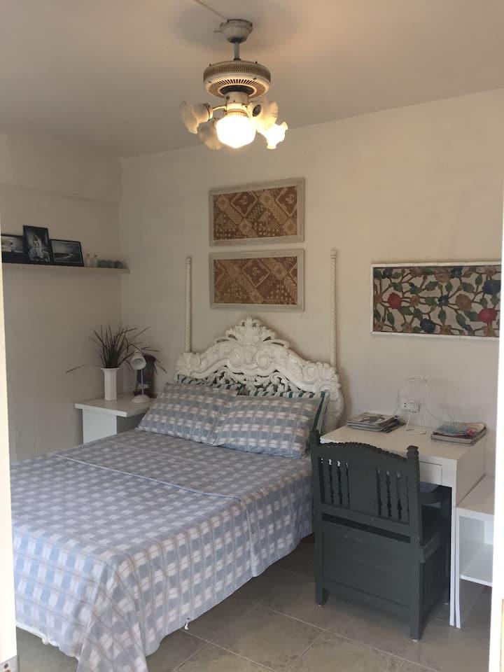 CasaMaRa Garden room 3