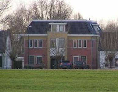 Urban villa on the countryside - Harmelen - House