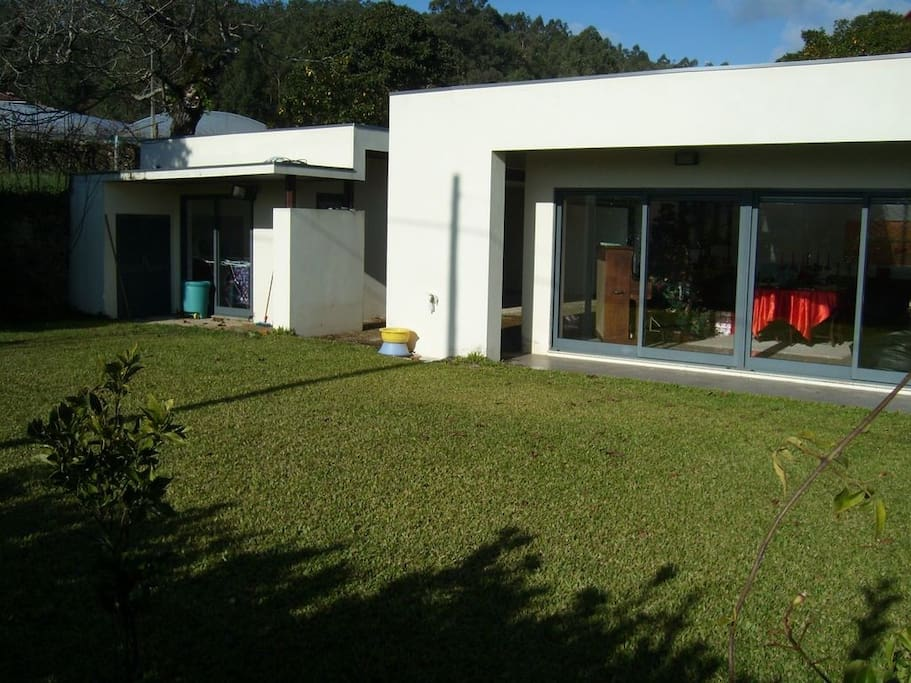 Your house in Creixomil