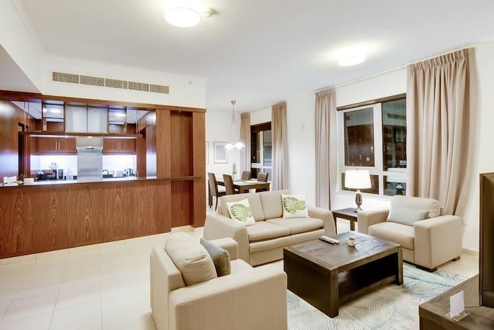 Orchard [Ease by Emaar] |One Bedroom Burj Khal...