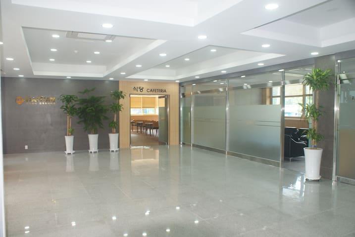 한국하이티엔 게스트하우스 - Jecheon-si