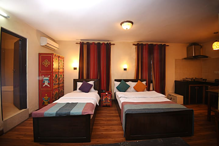 Best Apartment in Thamel- Micasa Hotel