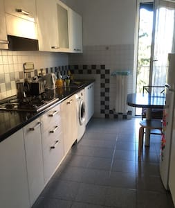 Fully Equipped Apartment in Milan with Internet - Milano