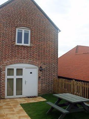 6 Abbey View Cottage Battle East Sussex