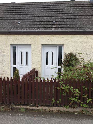 Cosy Single Room in Country Cottage - Inverness - House