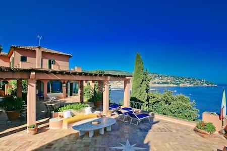 ARGENTARIO VILLA CHARME  AMAZING SEA VIEW - Porto Santo Stefano - 別荘