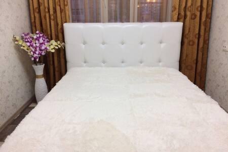 Комфортная 2-ая квартира