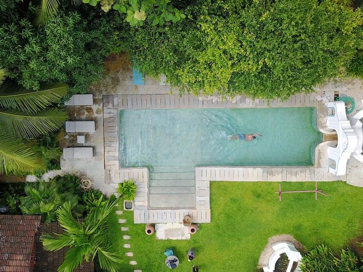 Luxury Boutique Villa