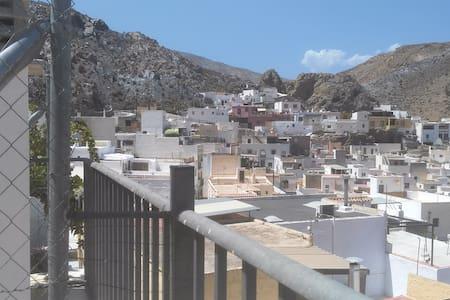 Casa en casco urbano en Alboloduy - Alboloduy