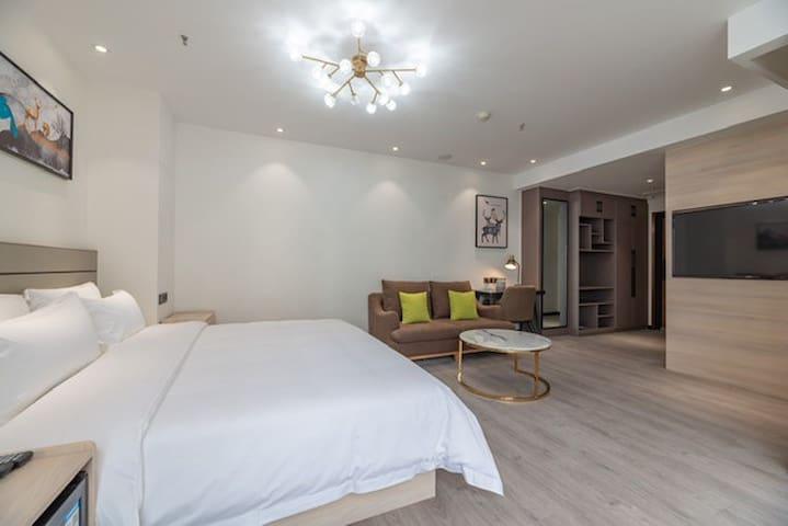 76号公寓·精选酒店