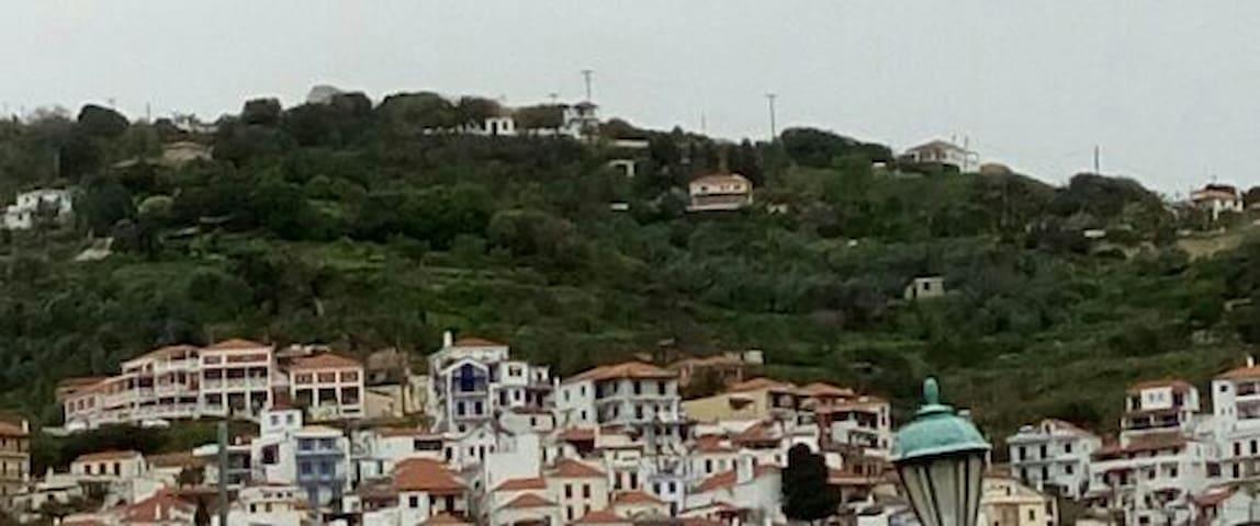 Vila Tranta (Rahes )