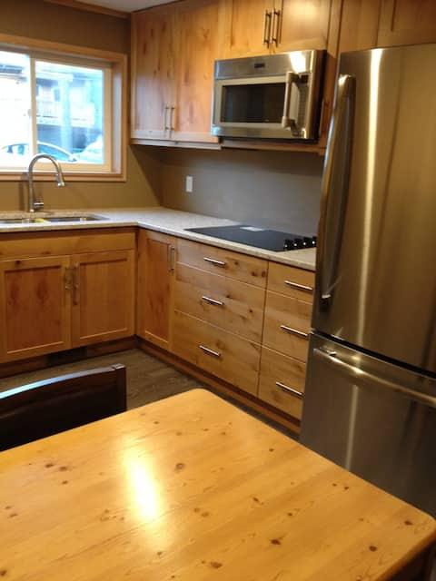Downtown Banff! Suite de 2 dormitorios 118 Beaver St. B&B