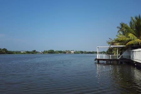 "Fireflies Backwater Resort ""Harmony"" Room - Kochi"