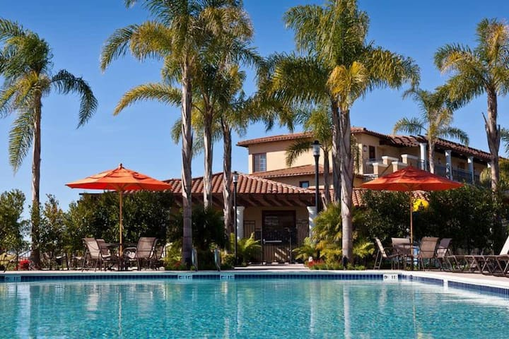 Marbrisa, Carlsbad - Hilton Grand Vacation Club