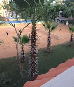 Beautiful Condo in the Golden Zone - Mazatlán