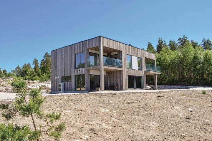 Bjønntjønn Panorama - Gautefallheias beste utsikt!