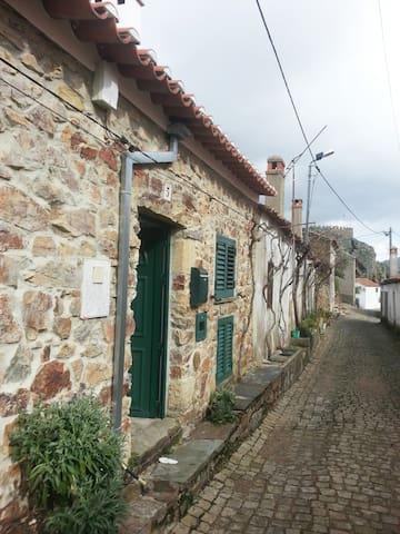 Casa do Alecrim