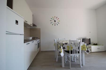Apartment Branka Saplunara - Saplunara