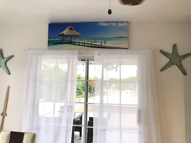 Villa Salgado / Master Bedroom