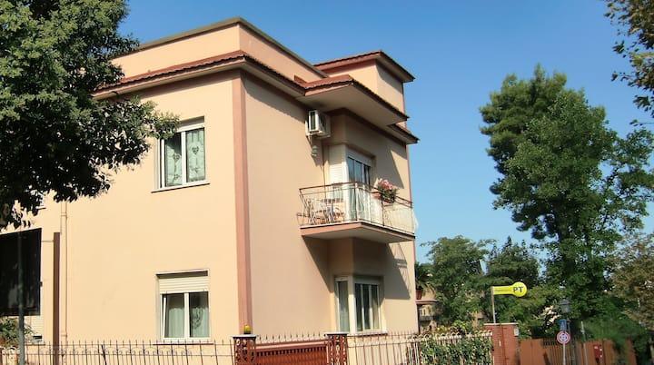 Villa Pollio B&B Sorrento Coast