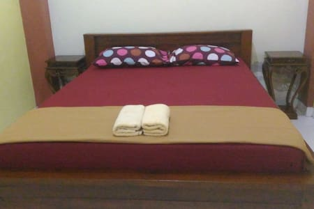 ADA Homestay - Borobudur - Bed & Breakfast