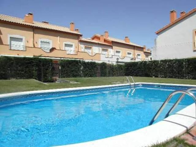 House with 2 bedrooms in Estartit