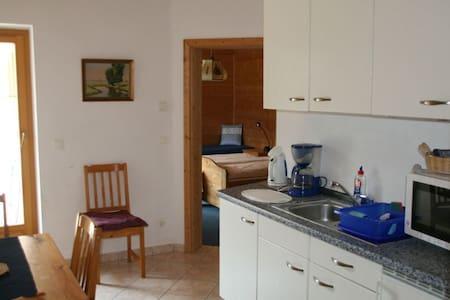 Neuwertige Wohnung in schöner Lage - Niederau
