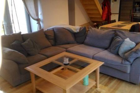 Private Room to rent in shared house.
