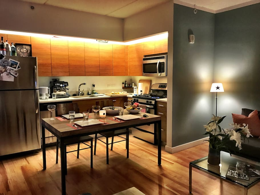 New Luxury Apartment In Vibrant Hk Apartments For Rent