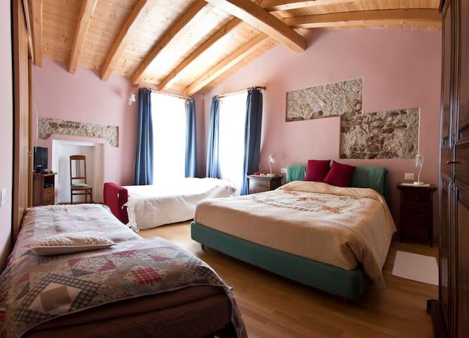 suite Cielo la Vallina