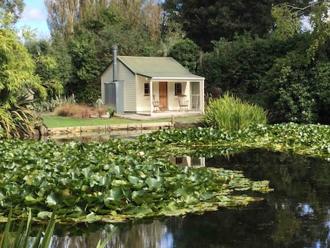 "Lake Cottage , ""Coniston"" Ashburton"