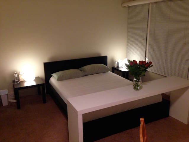 Master Bed with Private Bathroom! - San Francisco - Apartment