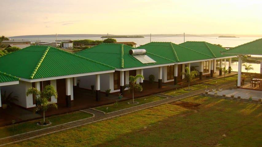 Kalpitiya Lagoon Comfort Rooms