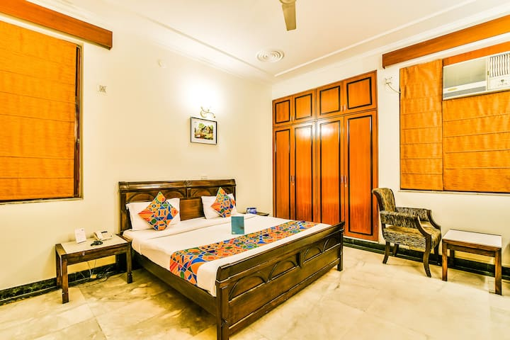 DurgaBoji Grand Guest House