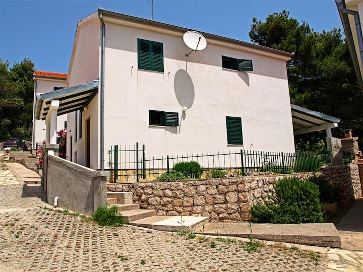 Apartman Ždrelac (uvala Polača)