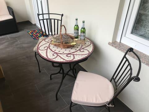 Apartman Futura